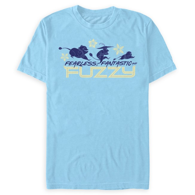 Ongies T-Shirt for Adults – Raya and the Last Dragon