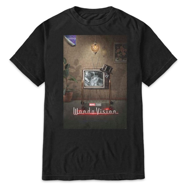 WandaVision Poster T-Shirt for Adults