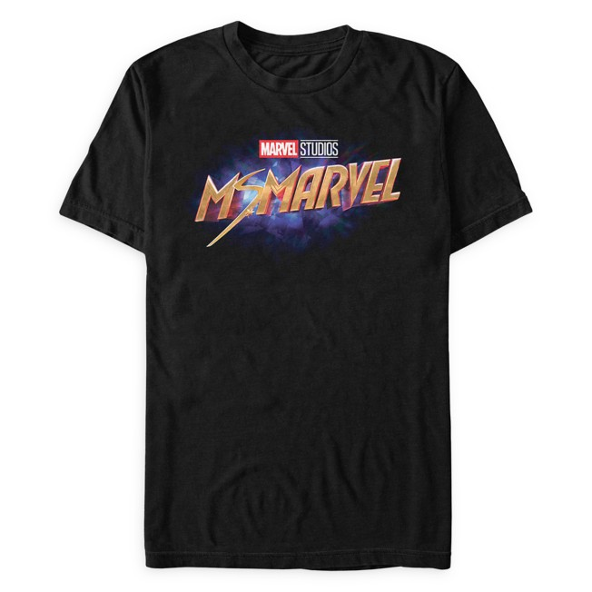 Ms. Marvel T-Shirt for Adults