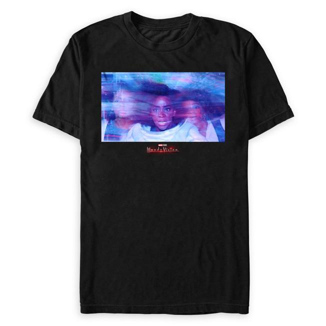 Monica Rambeau T-Shirt for Adults – WandaVision