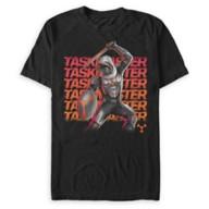 Taskmaster T-Shirt for Adults – Black Widow