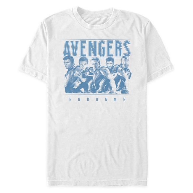 Avengers: Endgame T-Shirt for Adults