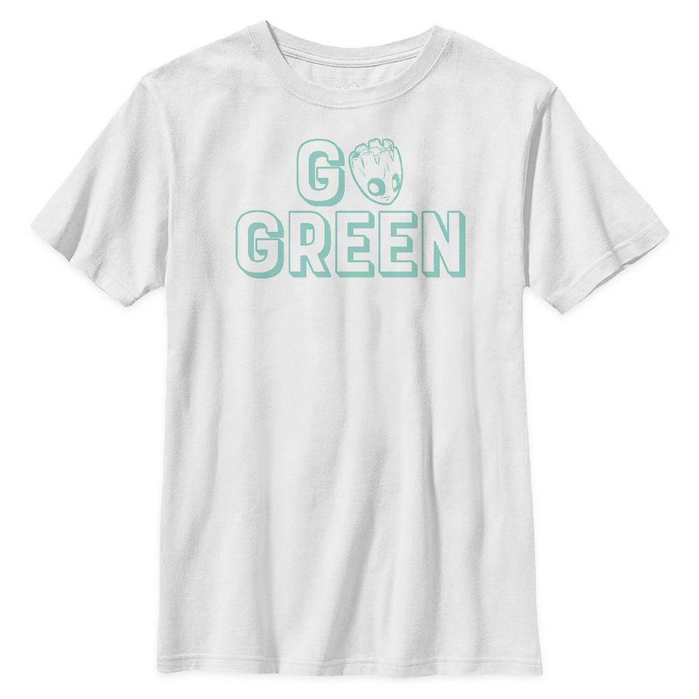 Groot T-Shirt for Boys – Earth Day