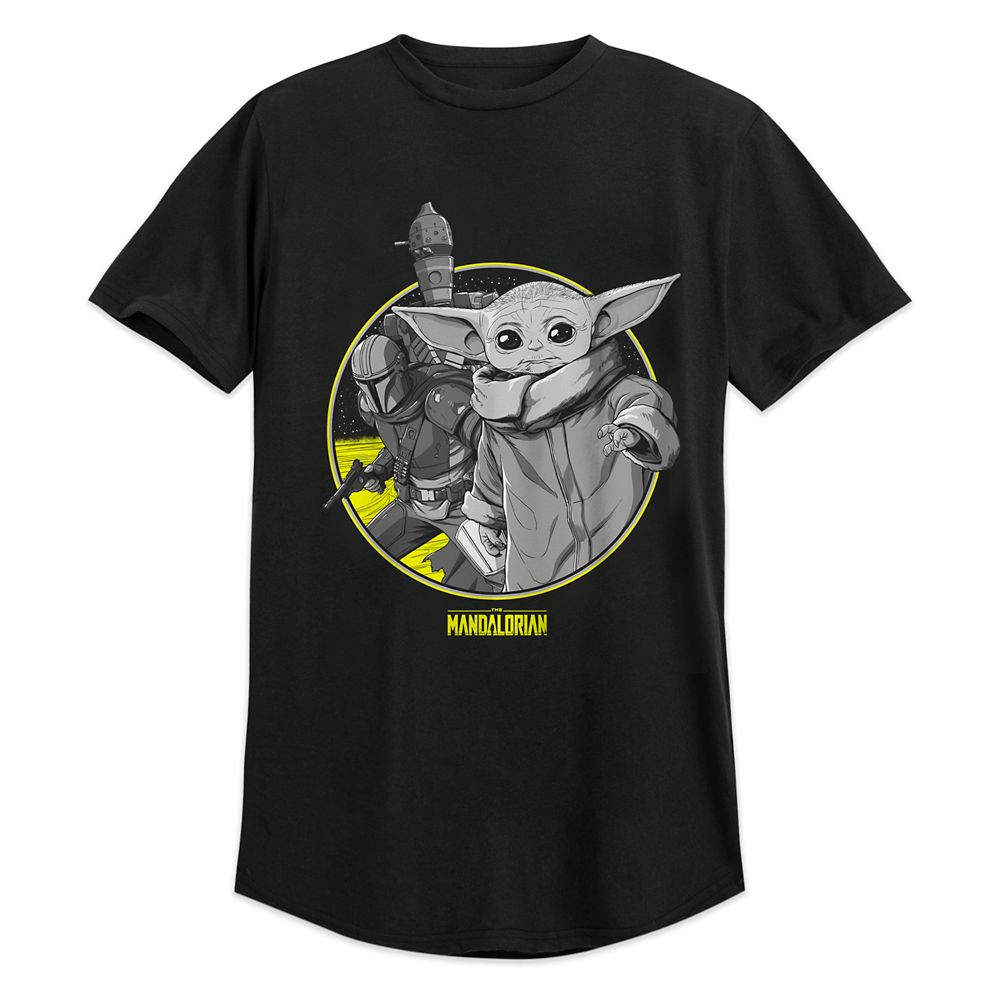 Star Wars: The Mandalorian T-Shirt for Kids – Star Wars: The Mandalorian