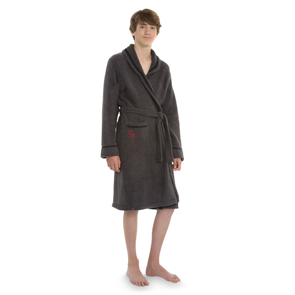 Mickey Mouse Robe for Tweens by Barefoot Dreams