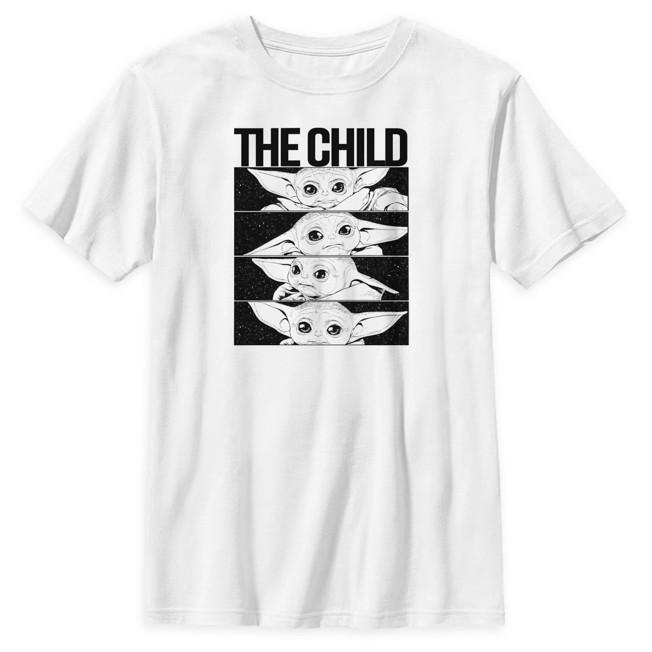 The Child T-Shirt for Kids – Star Wars: The Mandalorian Season 2