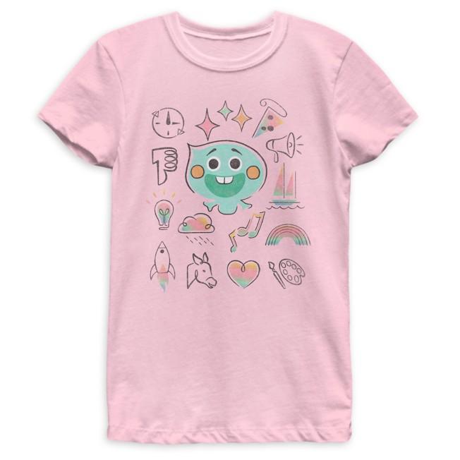 22 T-Shirt for Girls – Soul