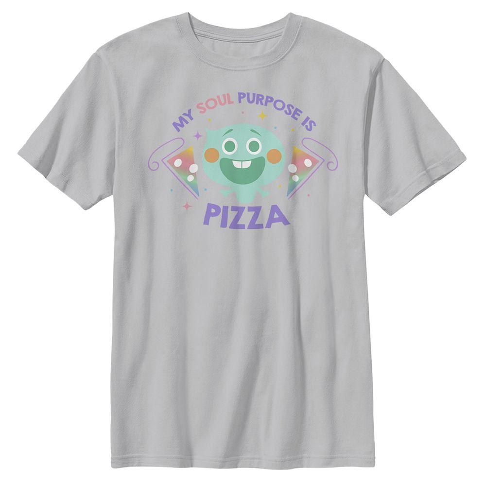 22 T-Shirt for Kids – Soul