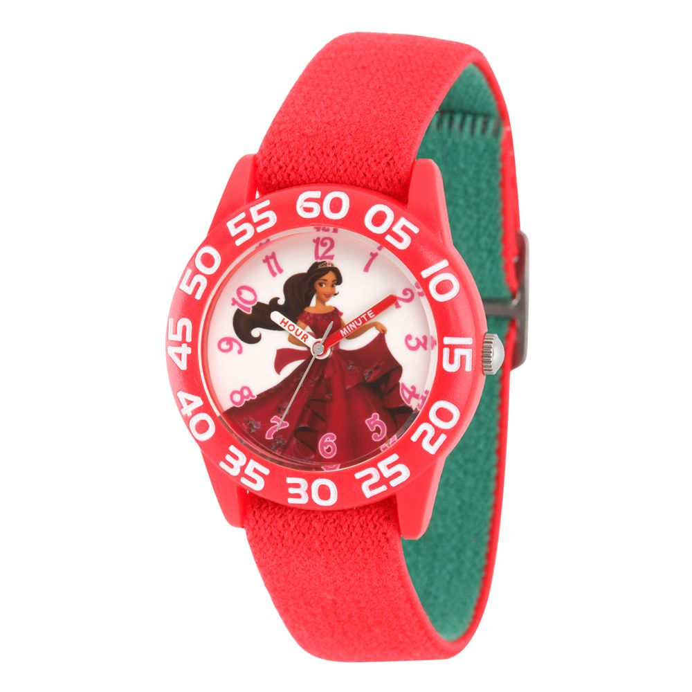 Elena of Avalor Time Teacher Watch – Kids