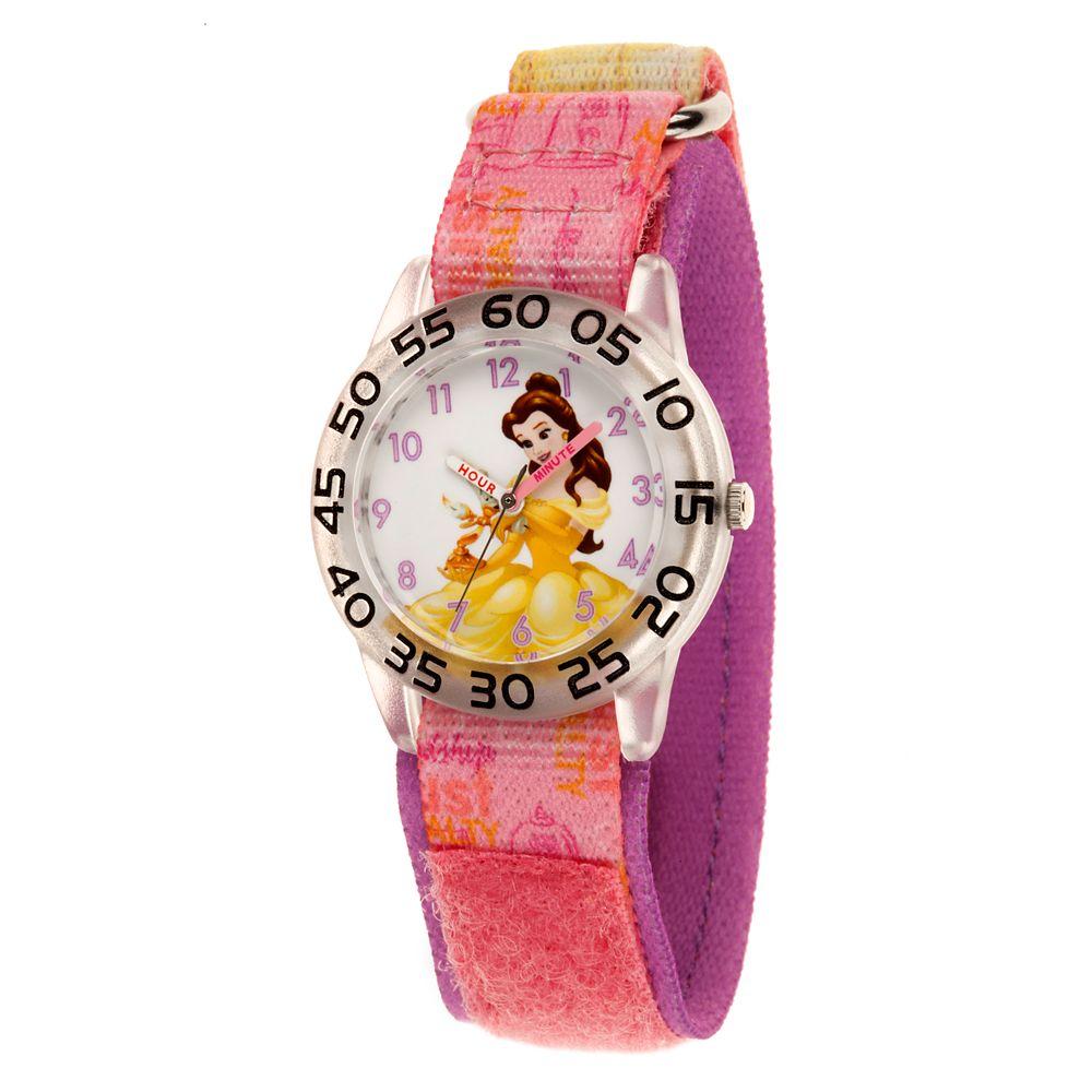Belle Time Teacher Watch – Kids