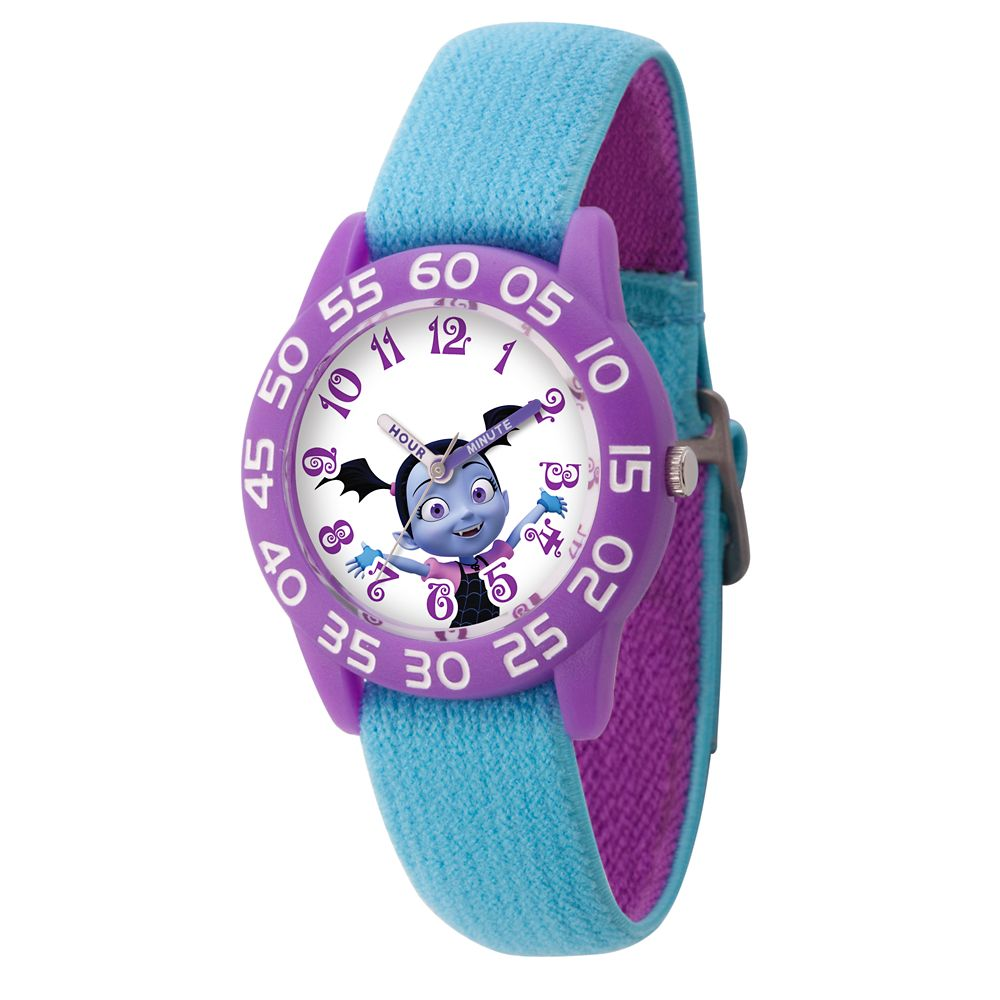 Vampirina Time Teacher Watch for Kids