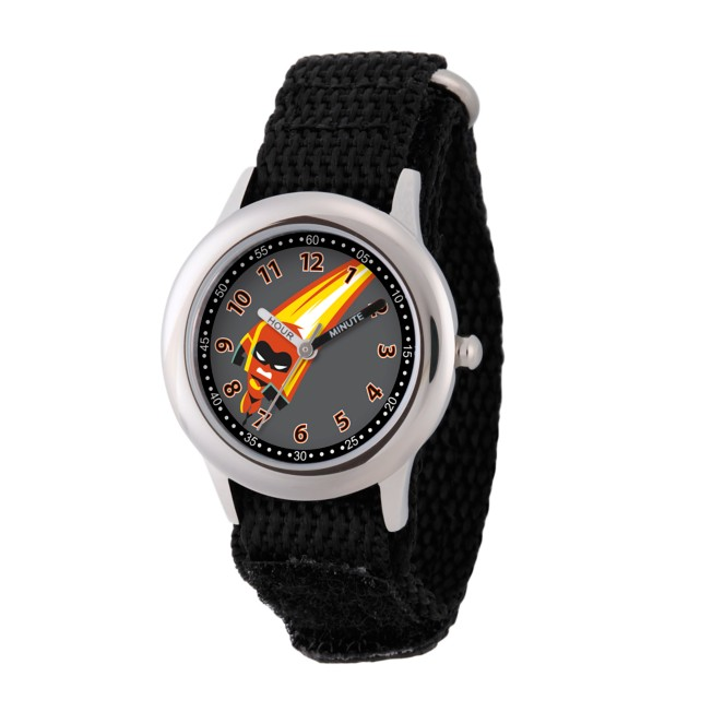 Dash Time Teacher Watch for Kids – Incredibles 2