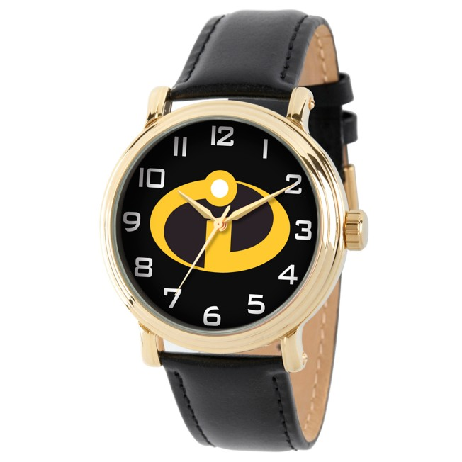 Incredibles 2 Watch for Adults