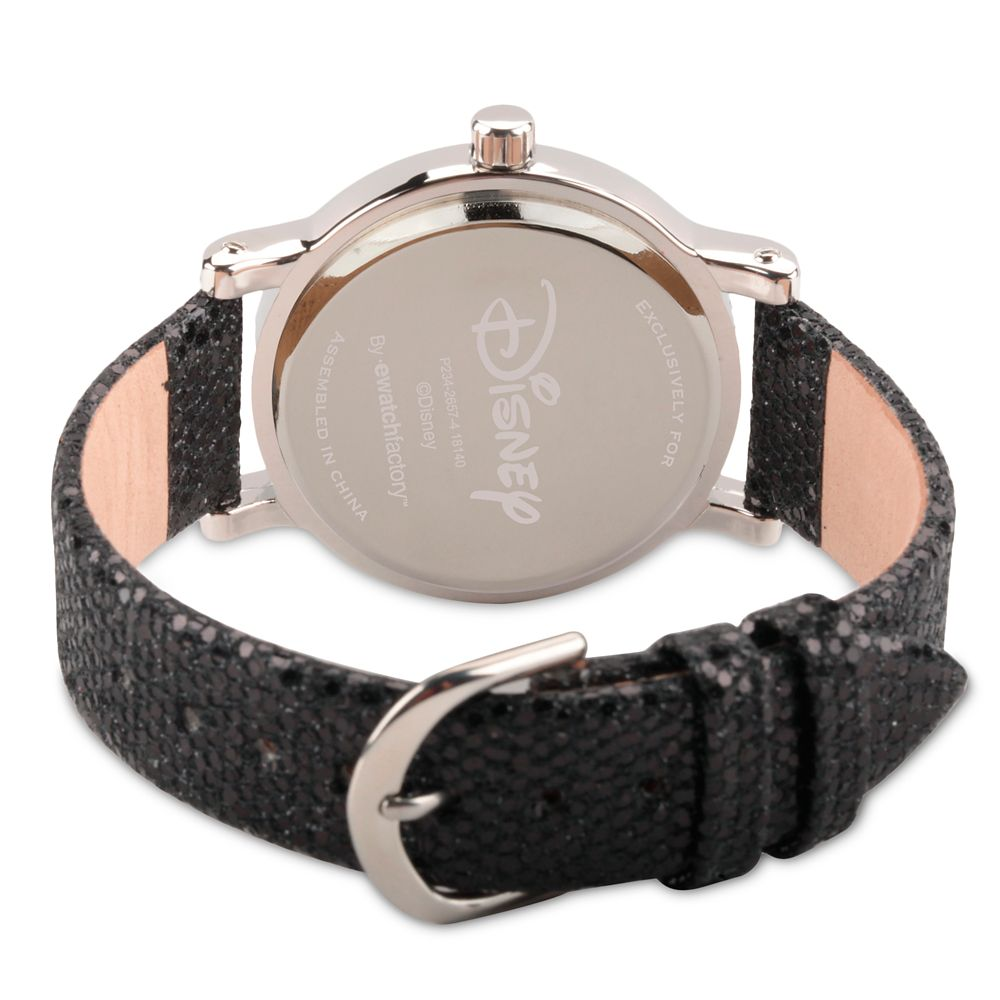 Mary Poppins Watch for Women – Black