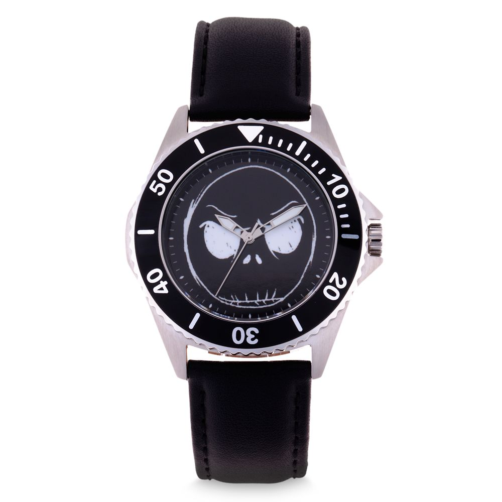Jack Skellington Watch for Adults
