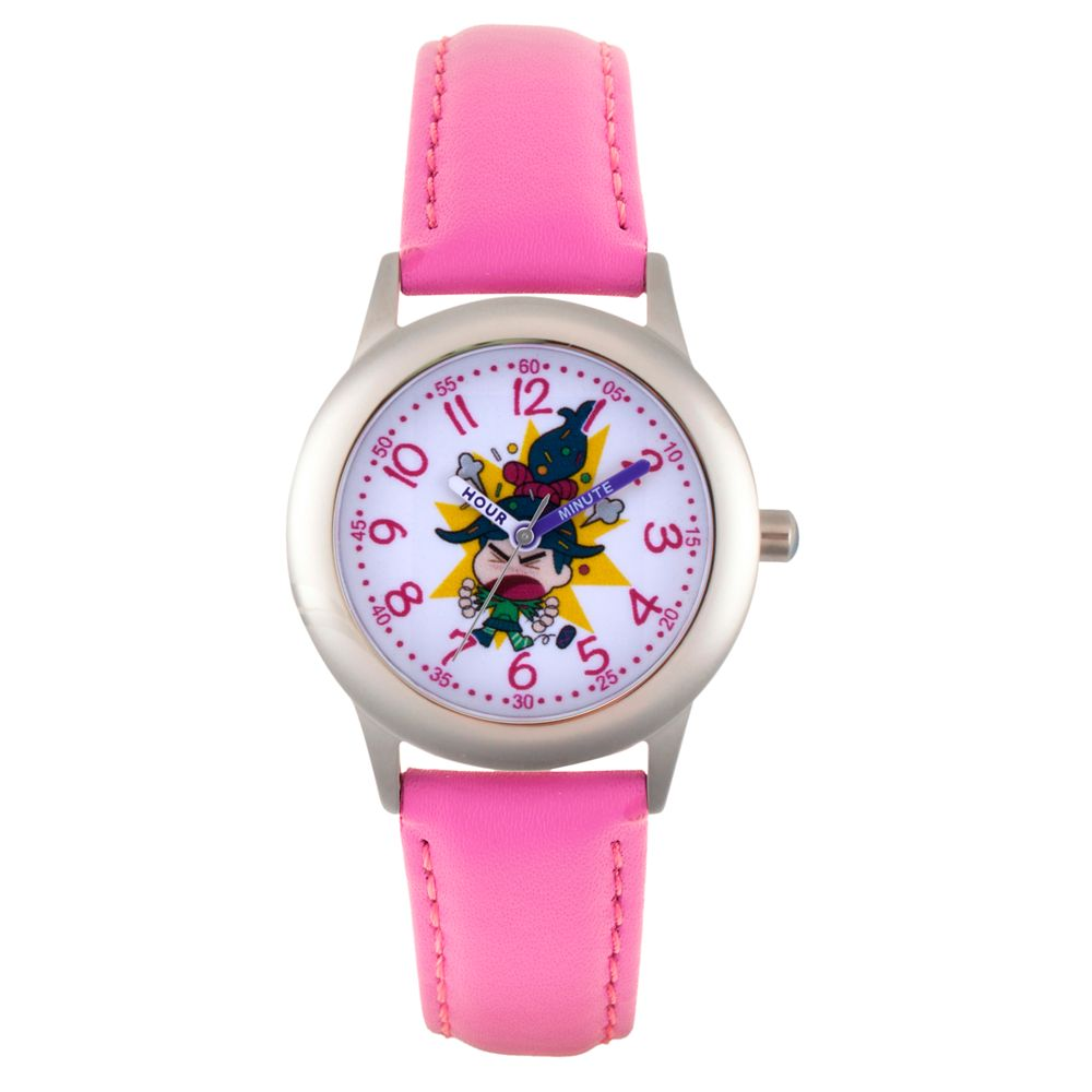 Vanellope Time Teacher Watch for Kids – Ralph Breaks the Internet