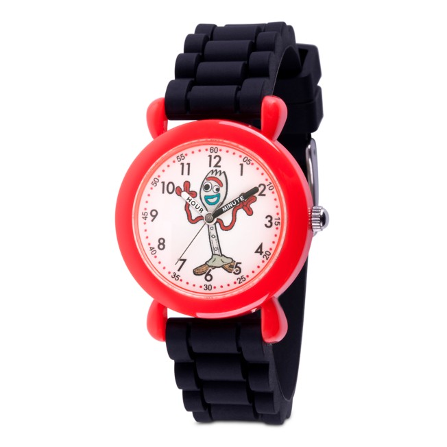 Forky Time Teacher Watch for Kids – Toy Story 4