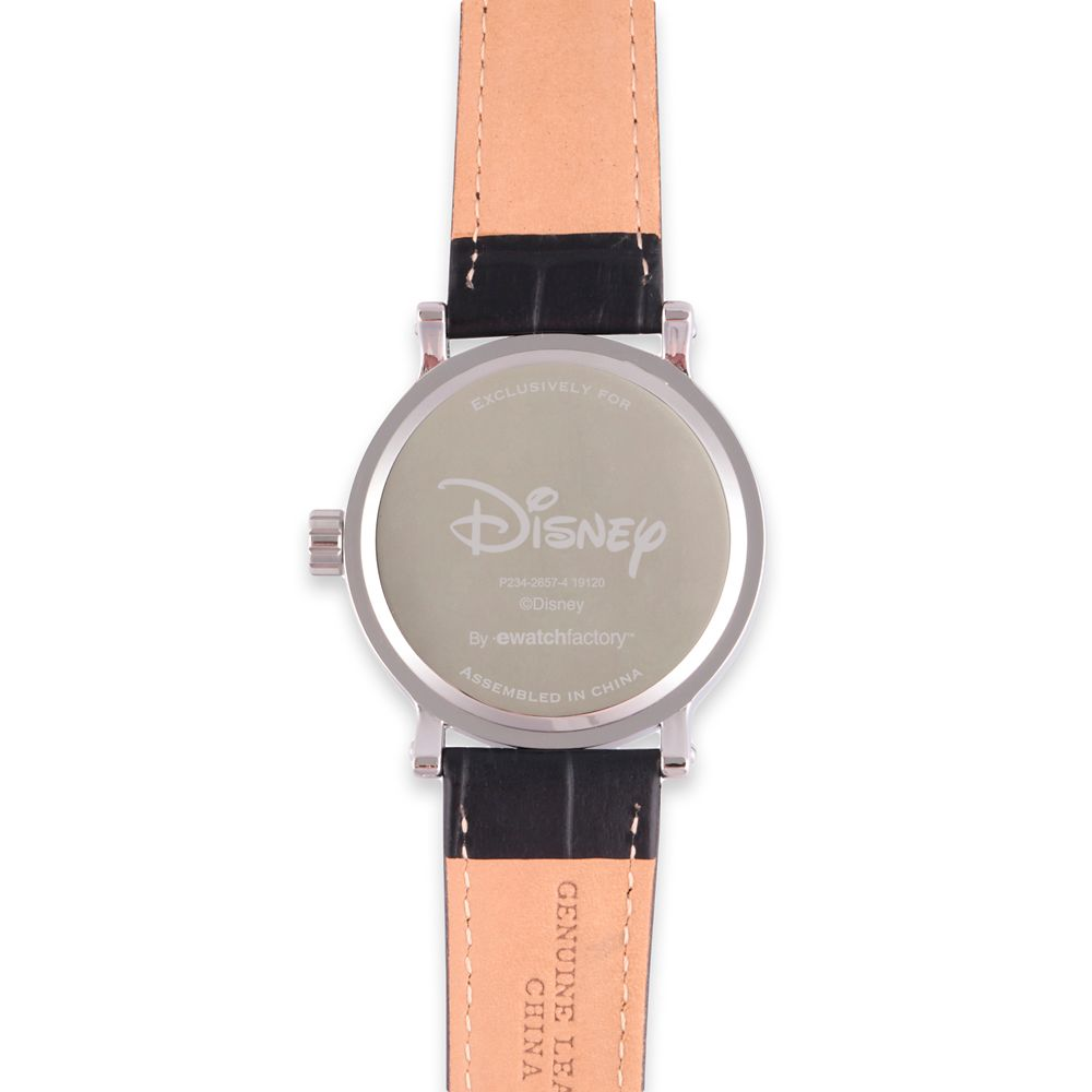 Mickey Mouse Vintage Watch for Adults