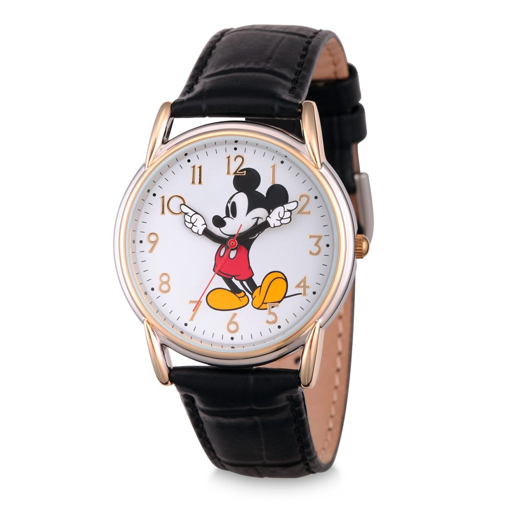 Mickey Mouse Watch for Women