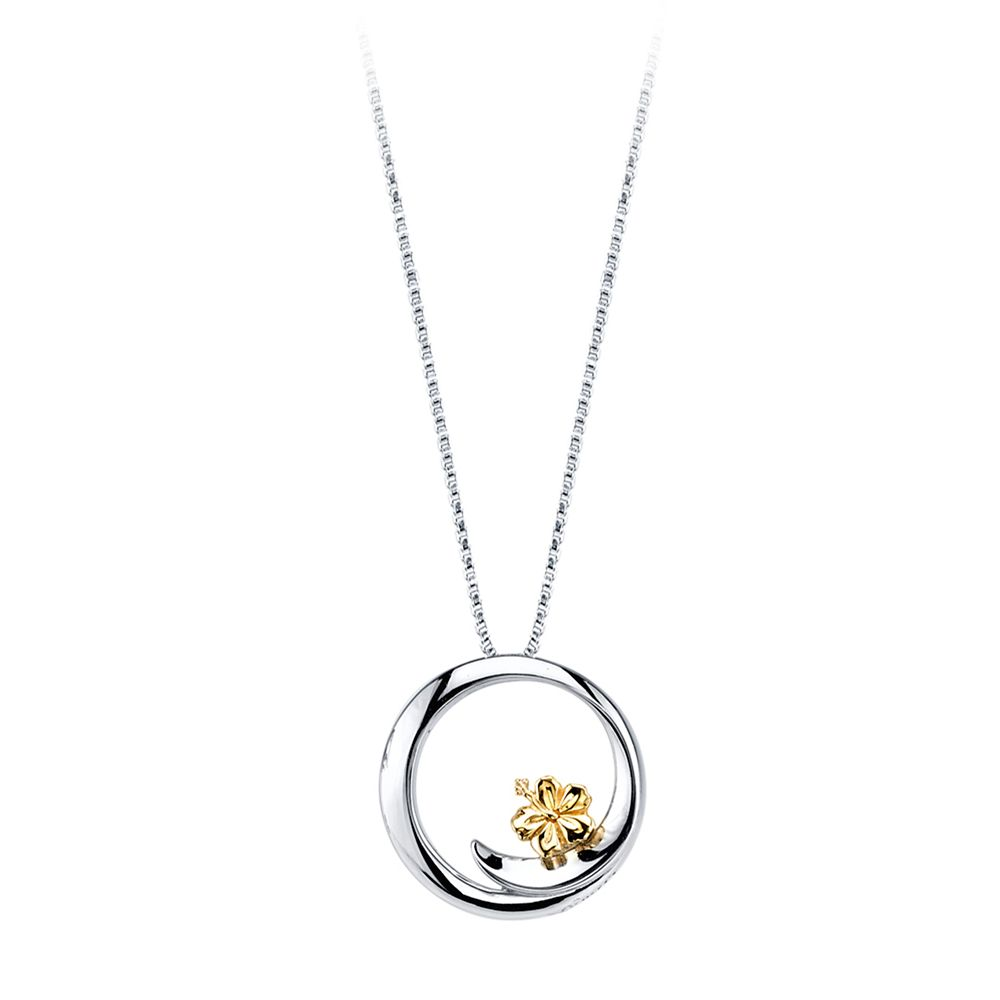 Lilo & Stitch Ohana Necklace for Women