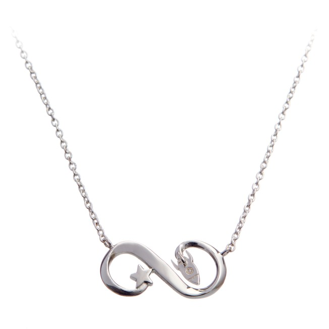 Toy Story ''To Infinity and Beyond'' Necklace – Women