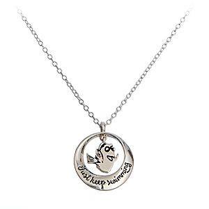 Dory Necklace - Finding Dory 6730058010262P