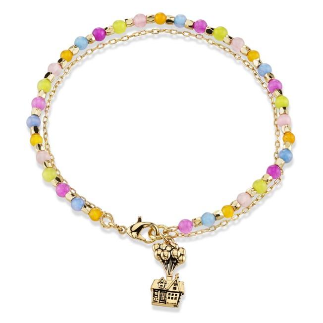 Up House Bracelet