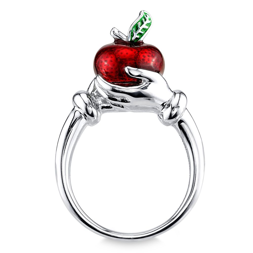 Fairest Apple Ring by RockLove – Snow White and the Seven Dwarfs