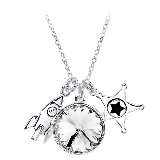 Toy Story Charm Necklace