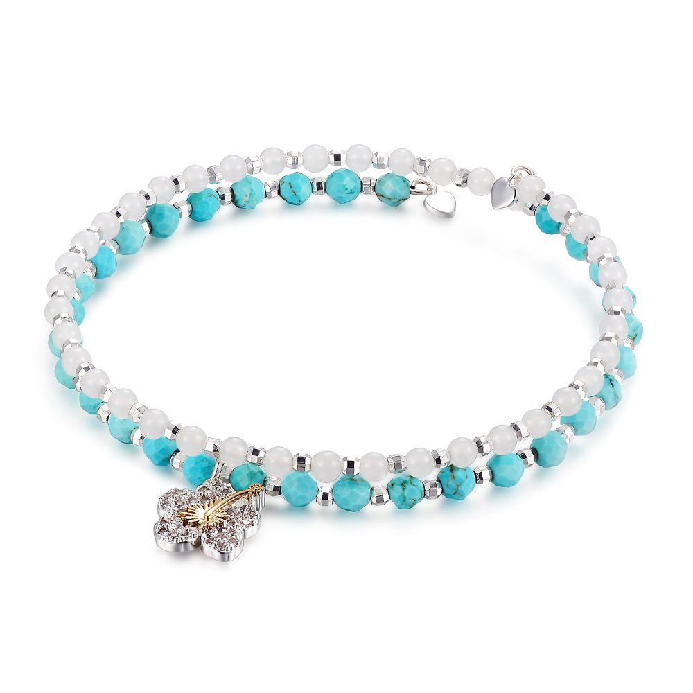 Lilo & Stitch Bead Bracelet