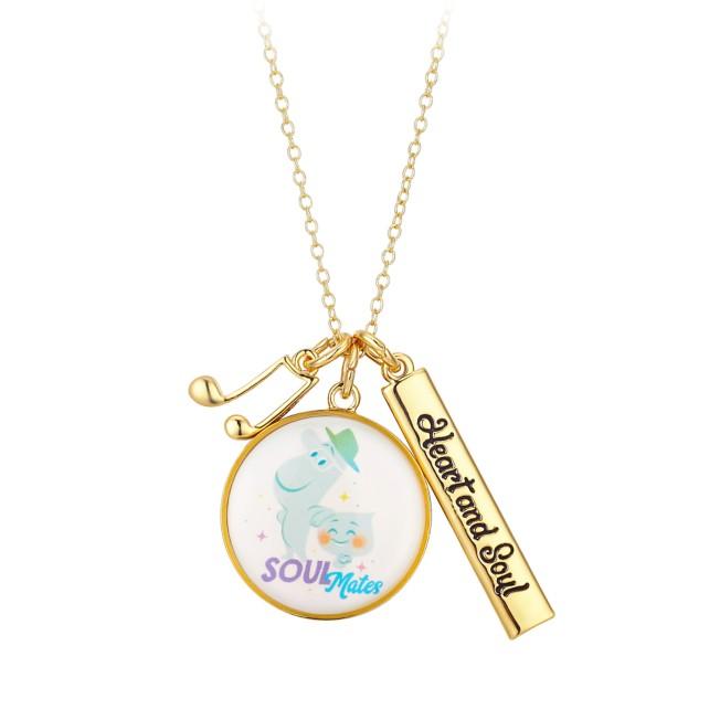 Soul ''Soul Mates'' Necklace