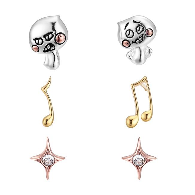 Soul Earring Set