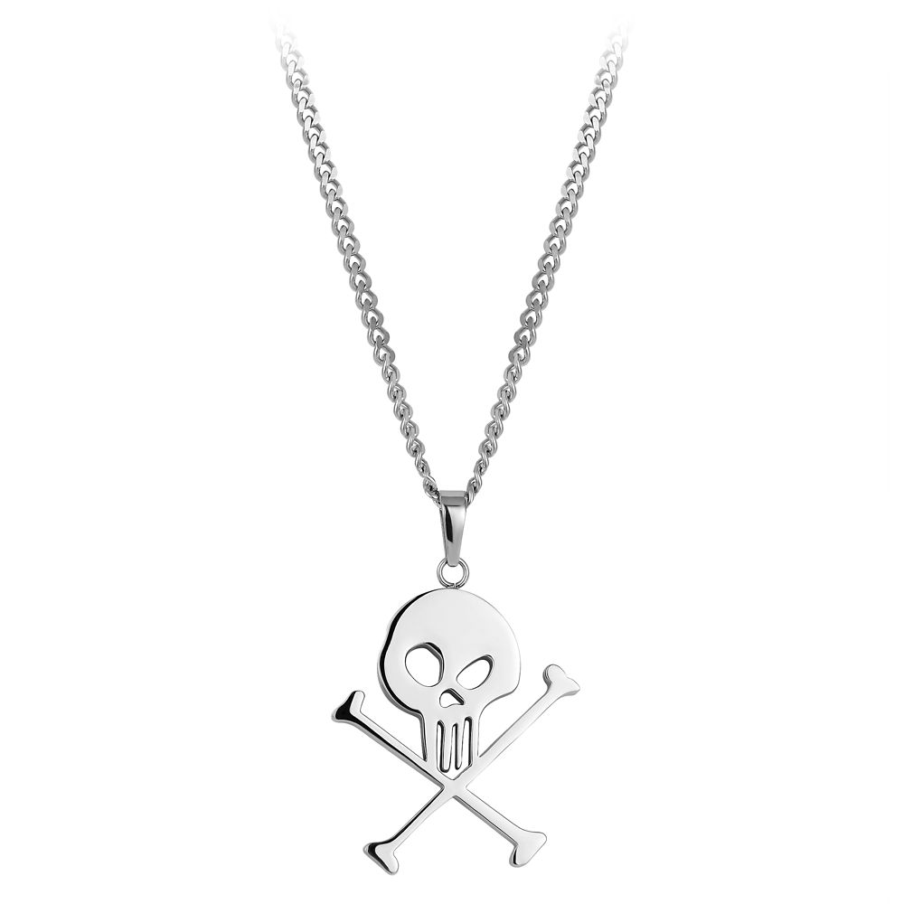 Dr. Facilier Necklace – The Princess and the Frog