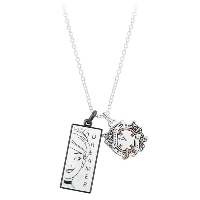 Cinderella Necklace