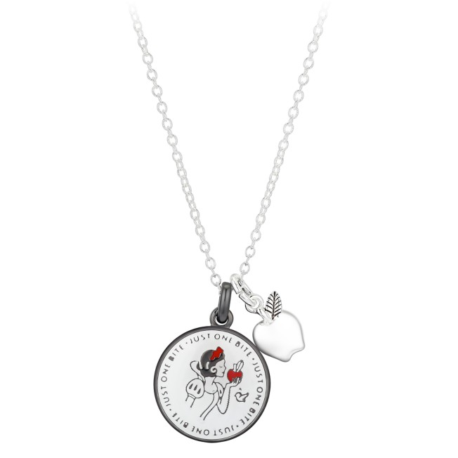 Snow White Necklace
