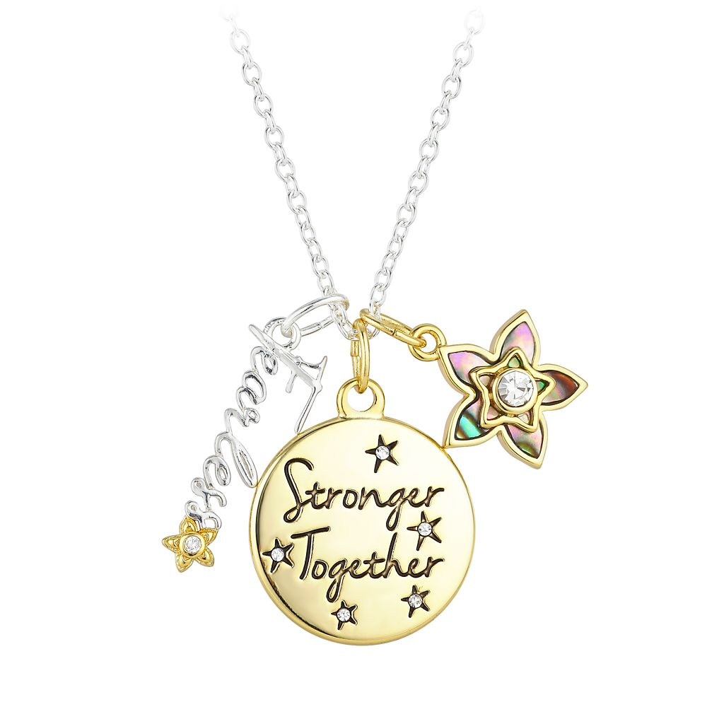 Raya and the Last Dragon Charm Necklace