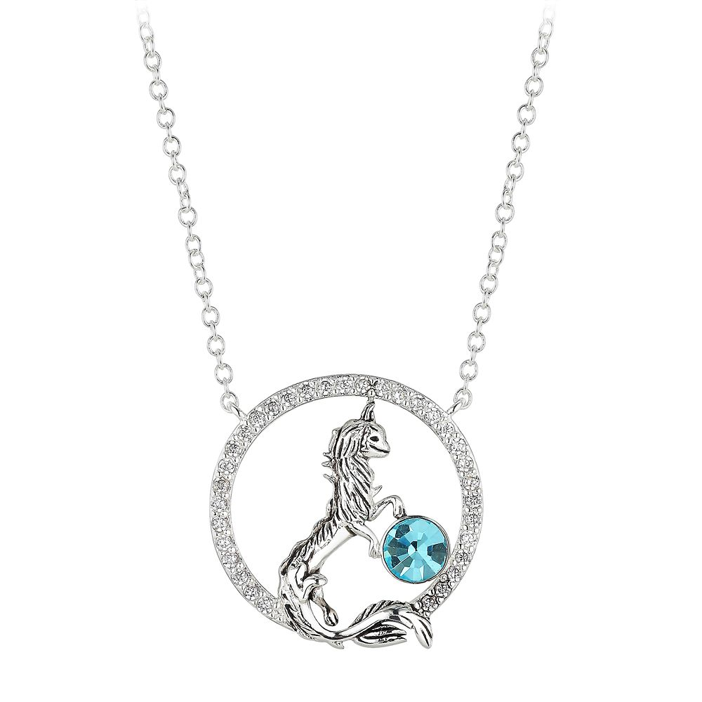 Sisu Pendant Necklace – Disney Raya and the Last Dragon