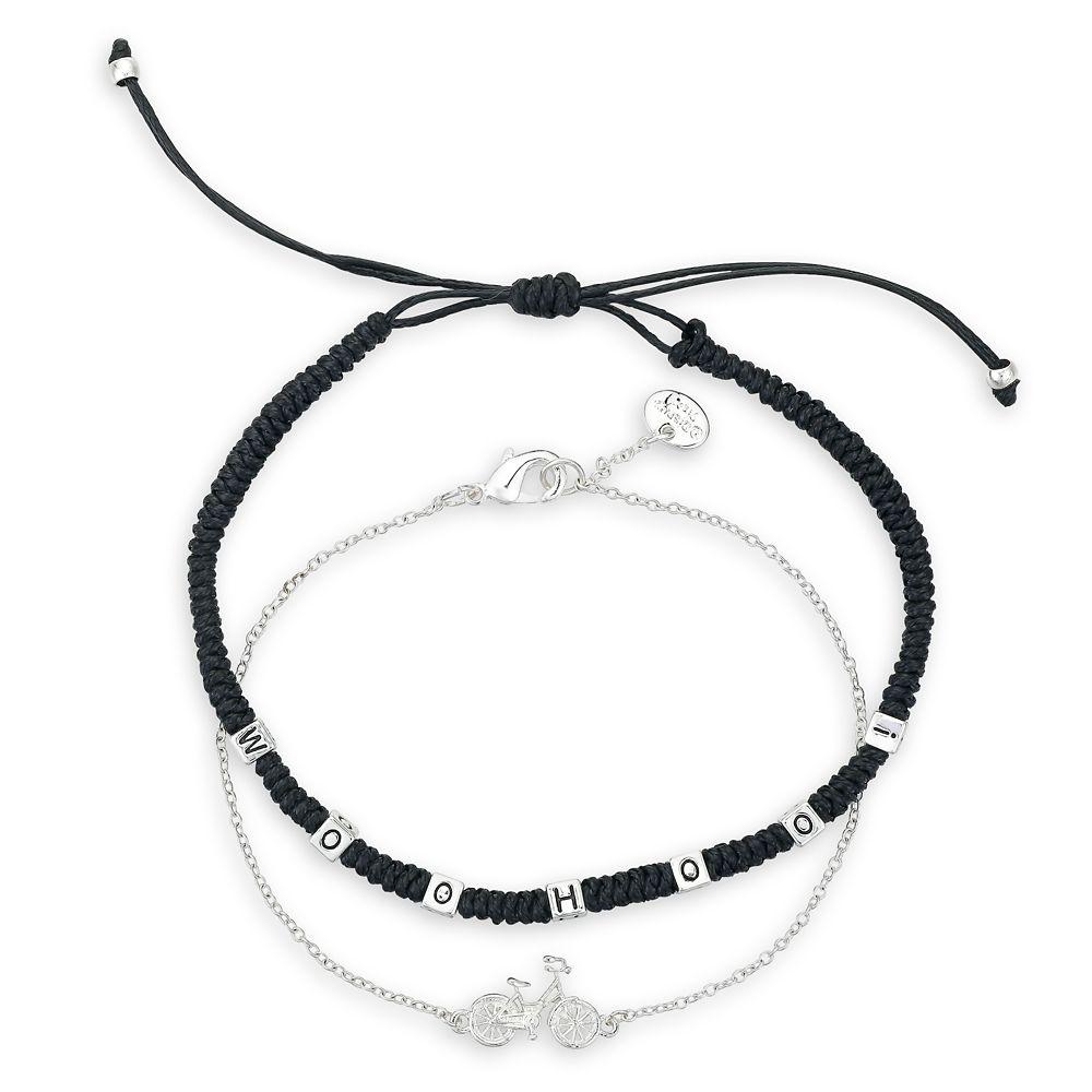 Luca Bike Bracelet Set