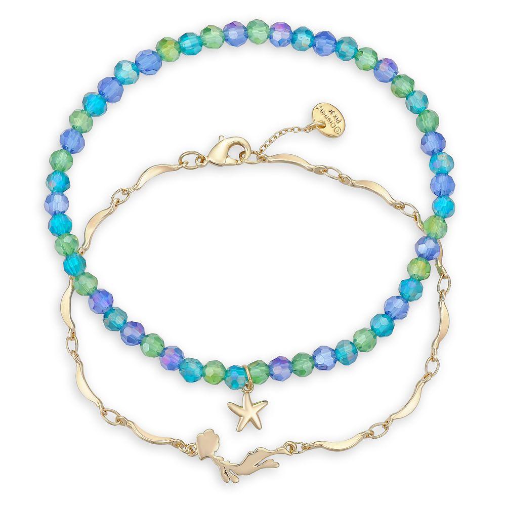 Luca Sea Monster Bracelet Set