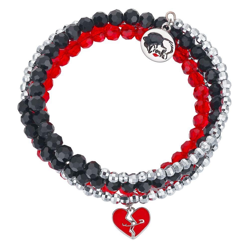 Cruella Coil Bracelet – Live Action