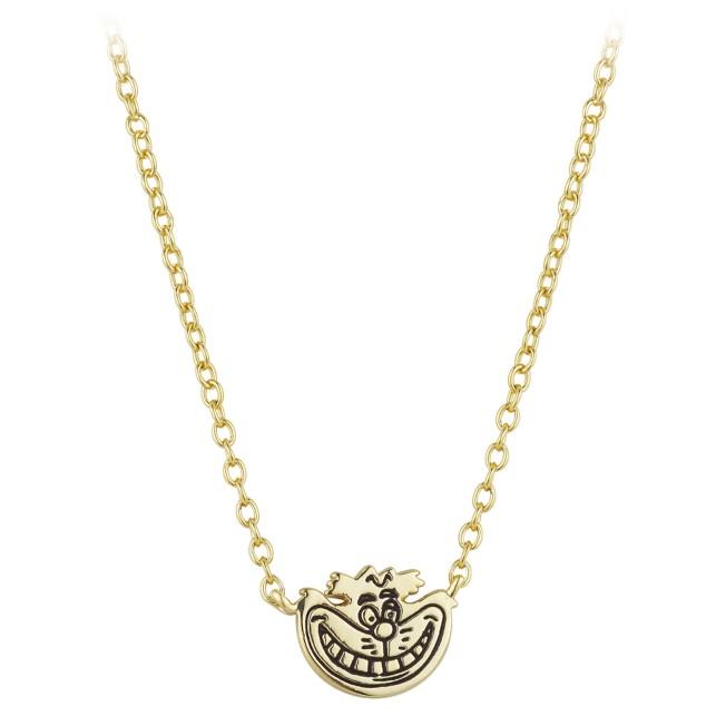 Cheshire Cat Necklace – Alice in Wonderland