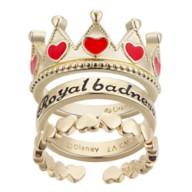 Queen of Hearts Ring – Alice in Wonderland