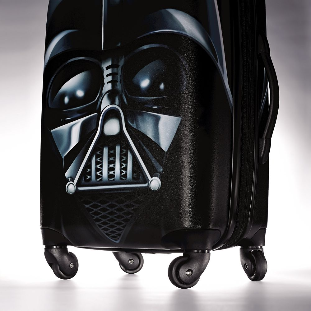 Darth Vader – Star Wars – American Tourister – Small