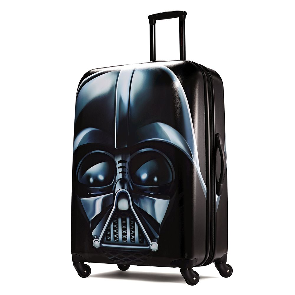Darth Vader – Star Wars – American Tourister – Large