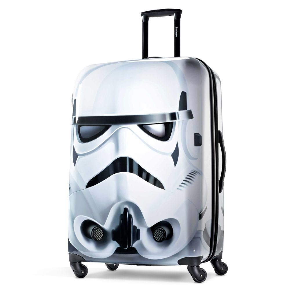 Stormtrooper Luggage – Star Wars – American Tourister – Large
