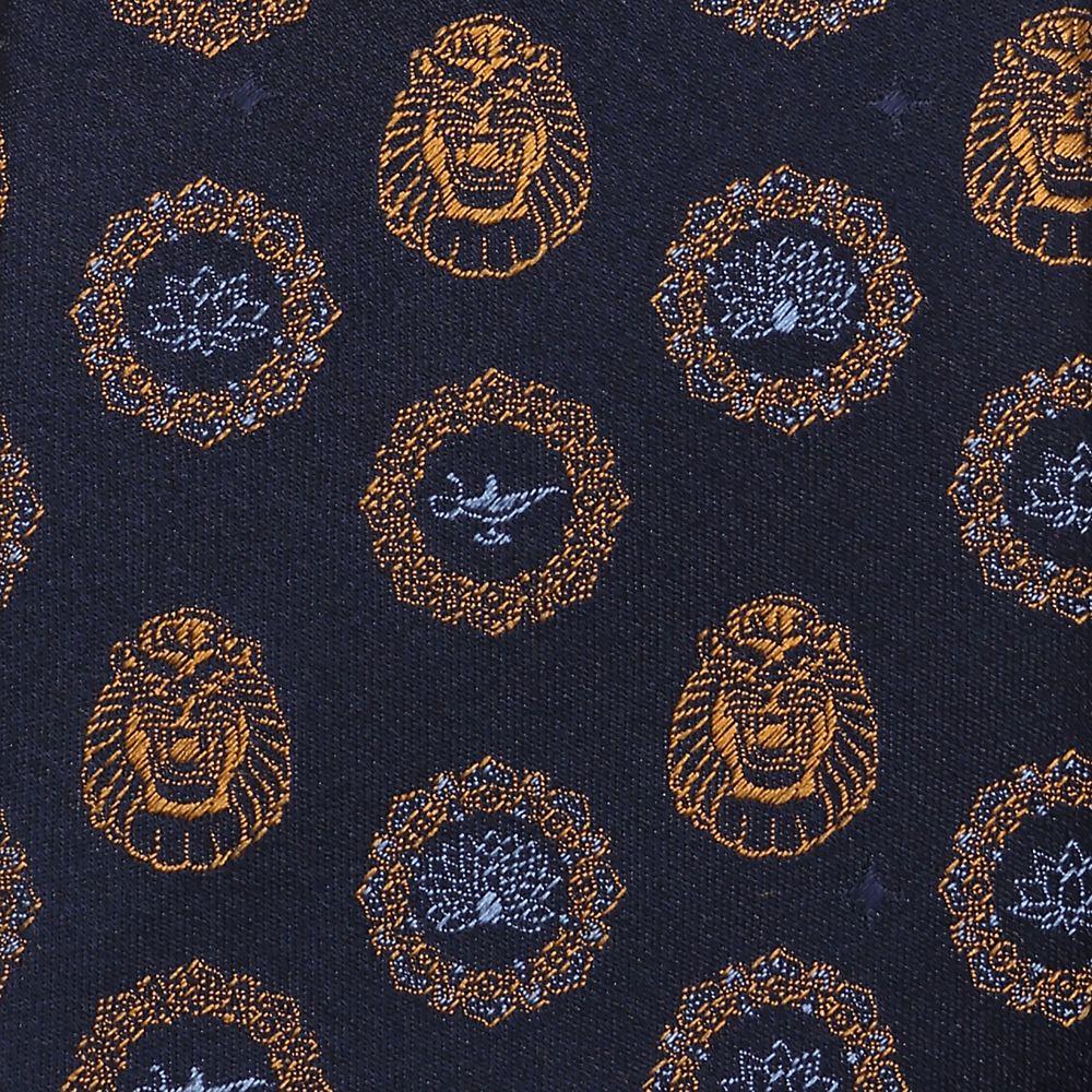 Cave of Wonders Tie for Men – Aladdin
