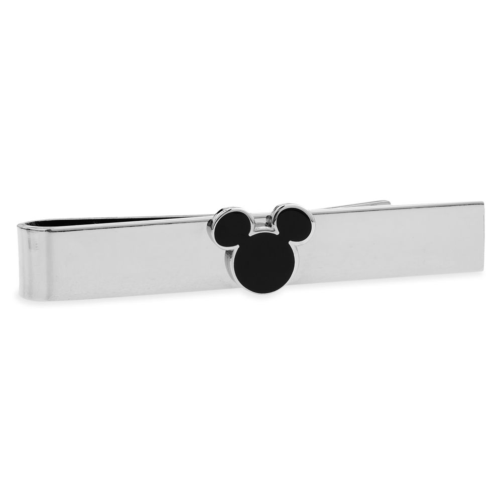 Mickey Mouse Icon Tie Clip