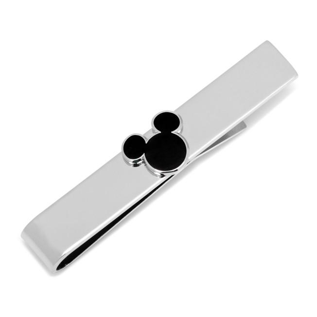 Mickey Mouse Icon Tie Clip