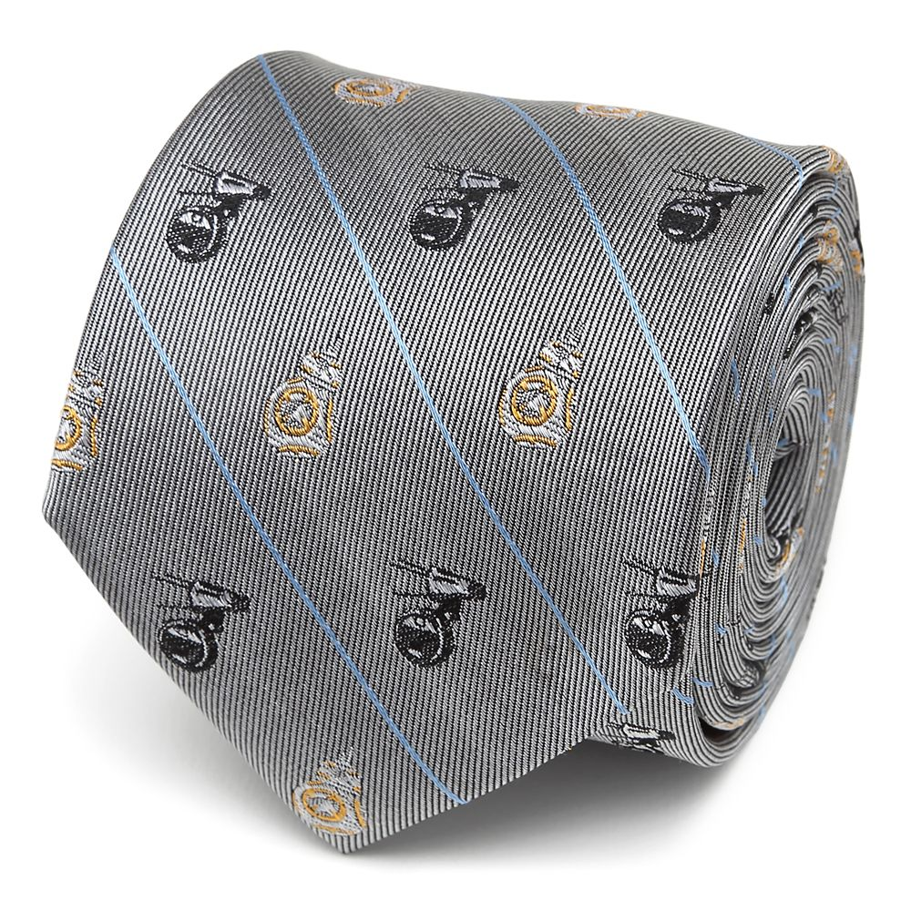 BB-8 and D-O Tie for Men – Star Wars
