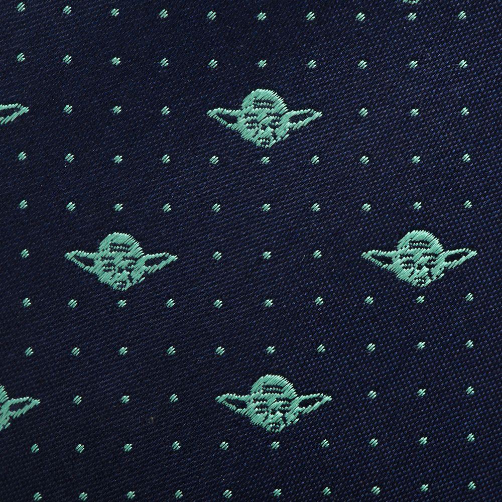 Yoda Tie – Star Wars